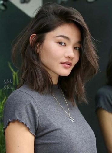 Cutest Medium Length Haircut Styles for Women