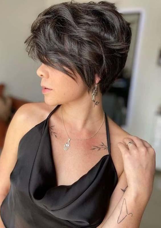 Fantastic Short Hair Styles for Girls
