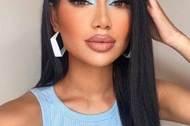 Unique Makeup Ideas & Looks for 2021