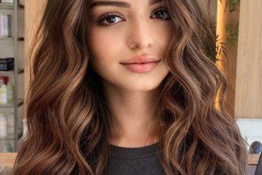 Fresh 2021 Hair Color Trends for Long Hair