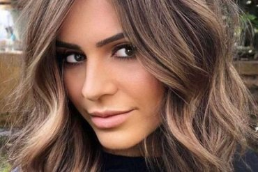 Unique & Modern Balayage Hairstyles to Copy Now