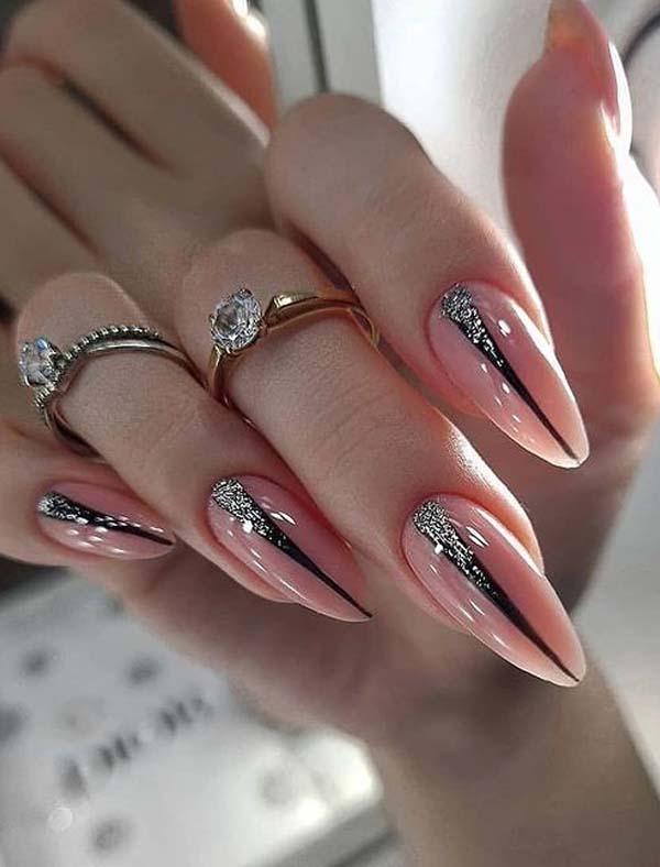 Amazing Long Nail Arts and Images for Girls