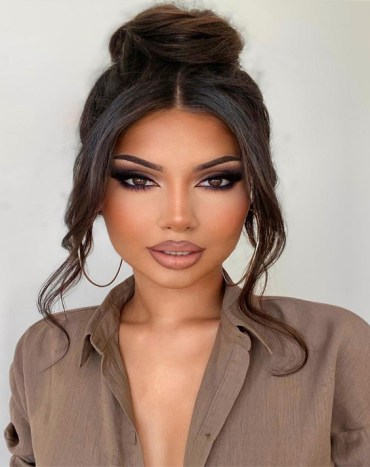 Beautiful Makeup Style & Looks In 2021