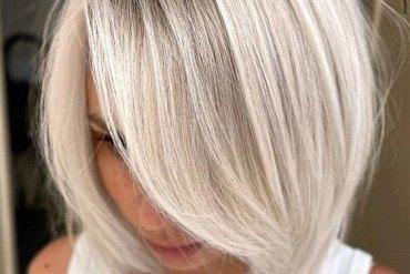 Fresh & Unique Hair Color Looks for Short Hair