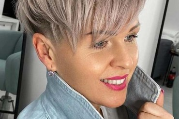 Perfect Pixie Haircuts for Girls to Wear