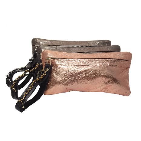 slim clutches