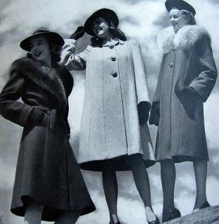 Vintage Coats StyleStamped