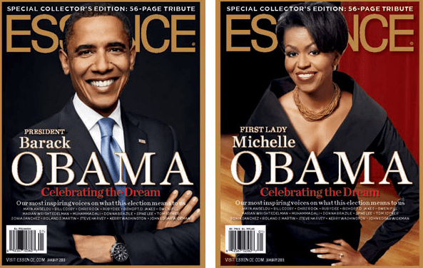 Jan 2009 Essence Double Issue
