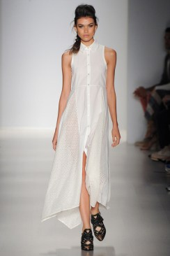 MW_Long_Perforated Dress