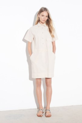 Tomas_Maier_Shirt Dress