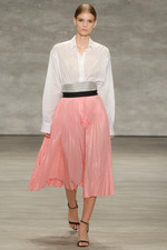 Tome_Pink Skirt