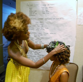 2014-08-03 Natural Hair Fashion Show -Style-Stamped