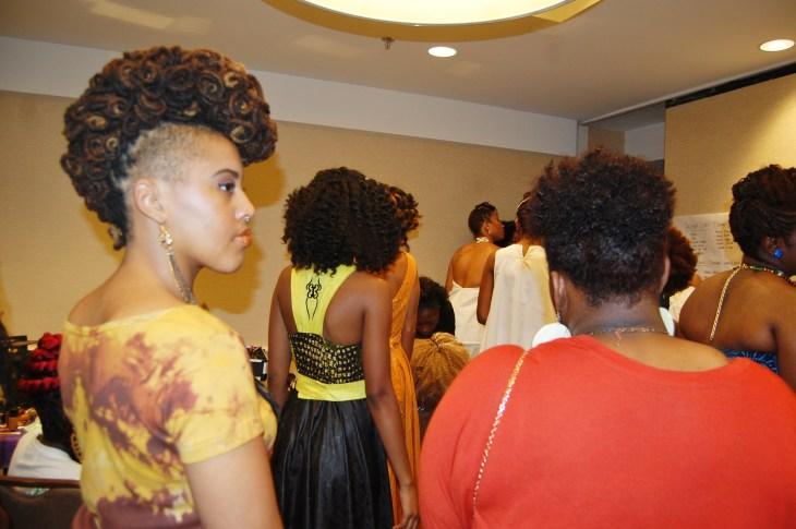 2014-08-03 Natural Hair Fashion Show 046