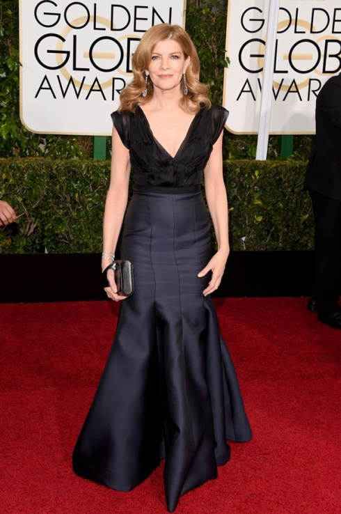 rene-russo-golden-globes-2015-Jason Merritt-Getty