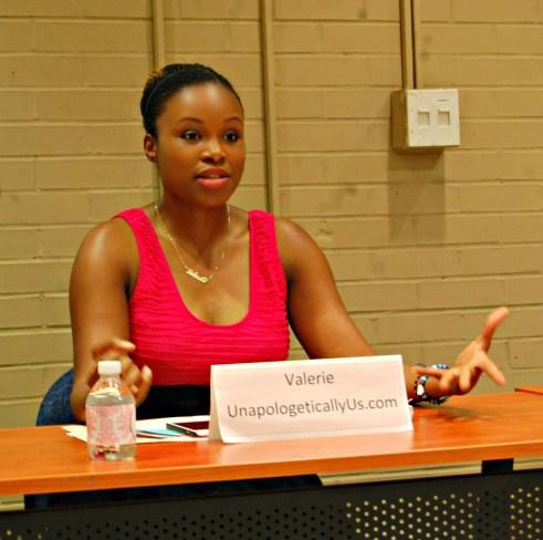 BLM Girls Blogging Brilliance DMV14