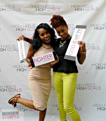 High Heels High Goals 26