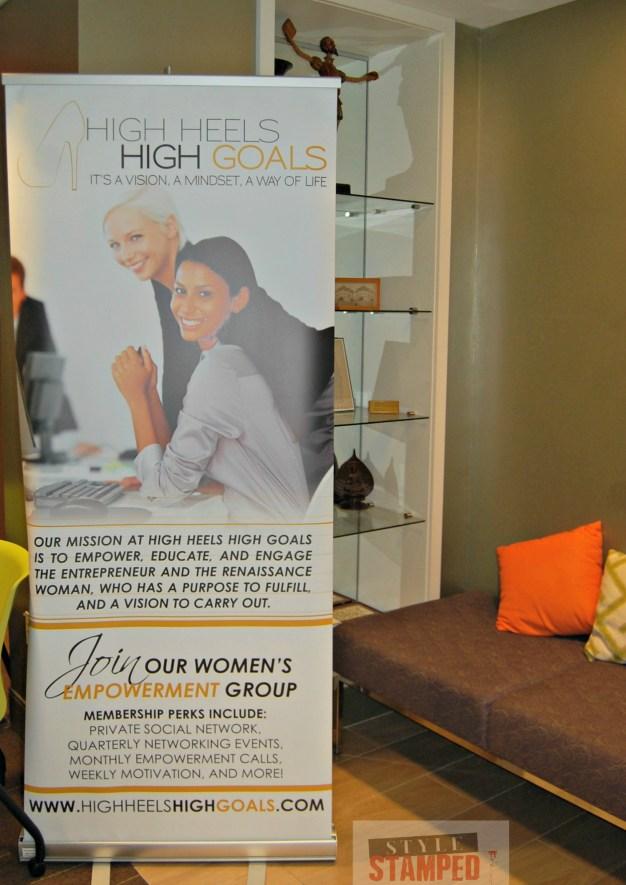 High Heels High Goals 64