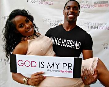 High Heels High Goals 70