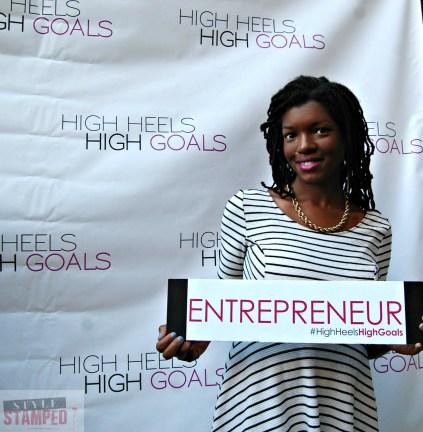 High Heels High Goals 72