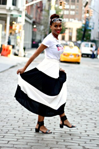 StyleStamped Summer Skirts8