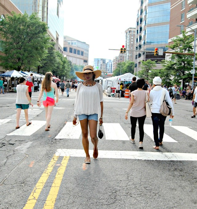 The Taste of Arlington8 Style Stamped