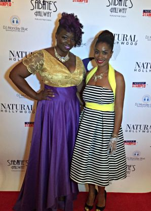 with Jenn of Natural Hollywood