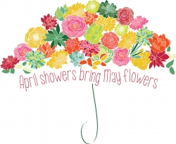 april showers logo