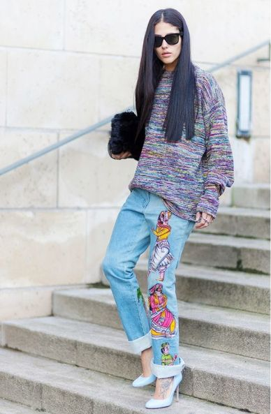 jeans-with-an-embroidered-leg