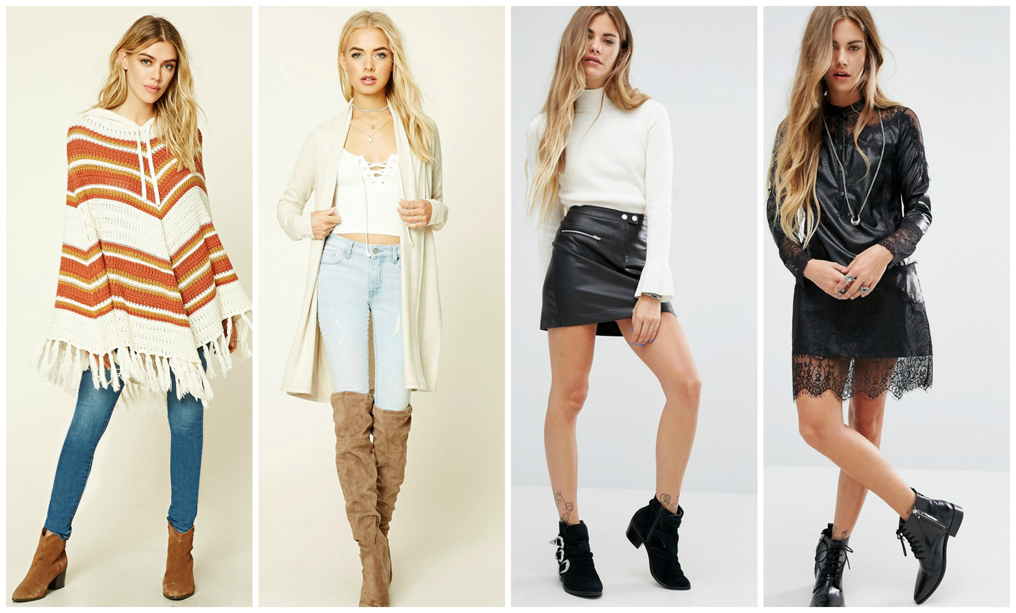 Fall Winter Fashion Trends For Teens Styles