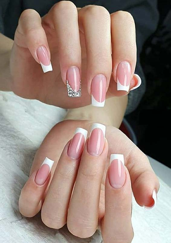 Cutest Nail Designs and Images for Girls to Wear in 2020