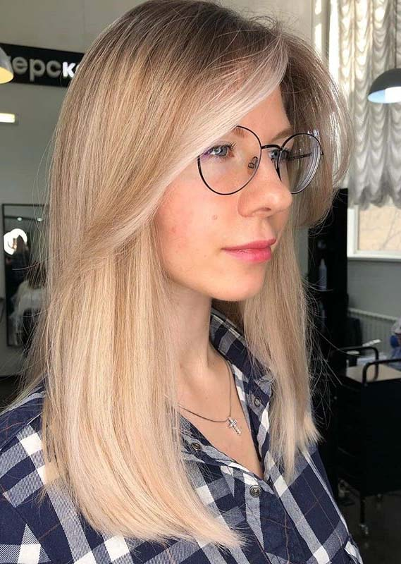 Amazing Long Blonde Hair Color Shades to Show Off in 2020