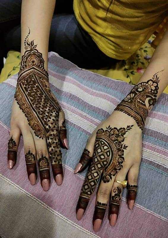 Awesome Henna and Mehndi Designs for Every Woman in 2020