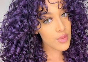 Cutest Style of Medium Curly Hair Ideas for 2020