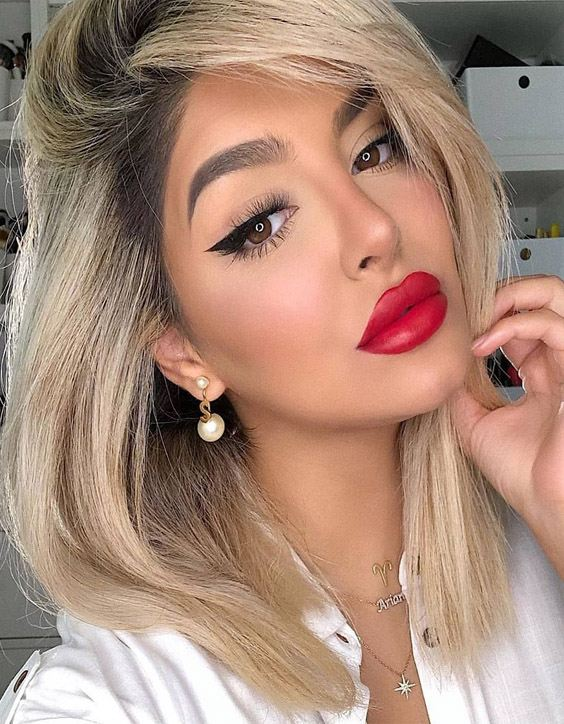 Fascinating Makeup Looks & Style to Rock In this Year
