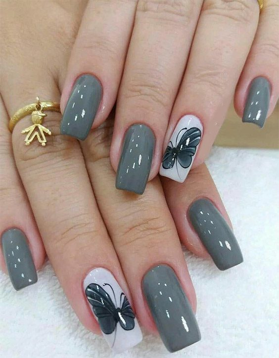 Most Alluring Nail Design ideas You Should Try Now