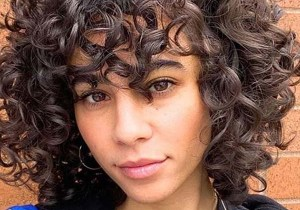 Fantastic Curly Haircuts for Short Hair to Wear in 2020