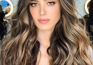 Gorgeous Balayage Highlights & Hair Color for 2020