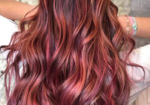 Mind Blowing Style of Hair Color to Copy Now