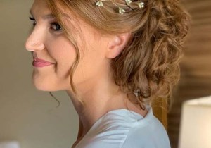 Best Ever Bridal Updo Hairstyles for Women in 2020
