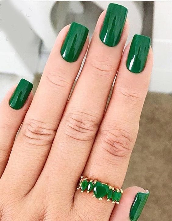 Cute & Stunning Nail Art Designs to Copy Now