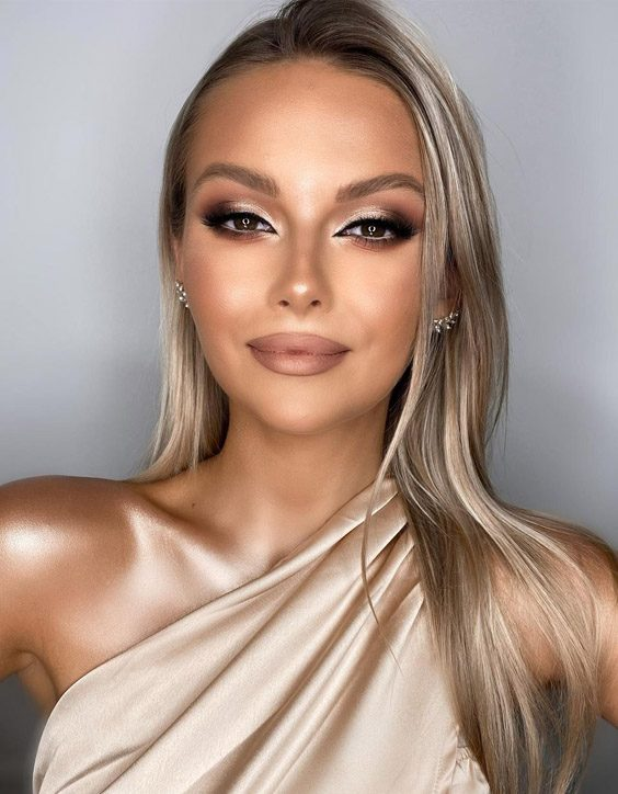 Dreamy Makeup Style & Look to update your Beauty