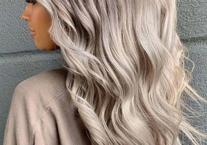 Adorable Rooty Blonde Hair Colors to Follow in Year 2020