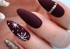Inspiring Nail Ideas & Images for your Next Look