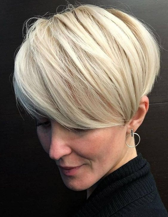 Best 2021 Short Haircut Style to Enhance Hair Beauty