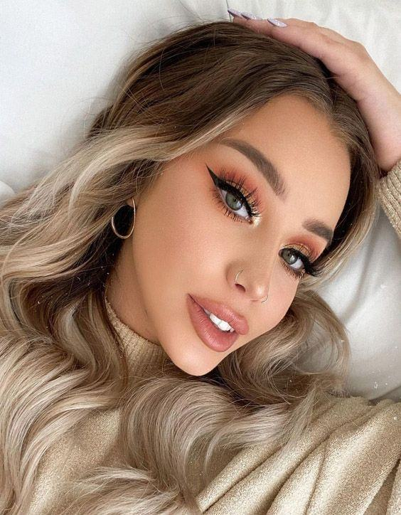 Best Hair & Beauty Look to Try In 2021