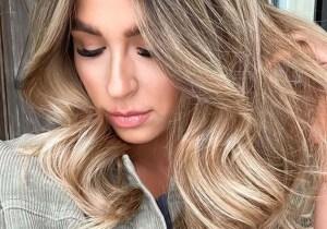 Elegant Bronde Hair Color Shades for Women