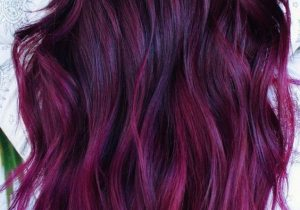 Gorgeous Pink Hair Highlights & Shades for 2021