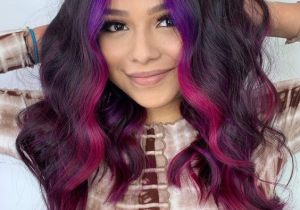 Mind Blowing Pulpriot Hair Color Style In 2021