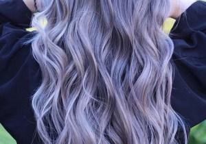 Best Purple Hair Color Ideas to Follow