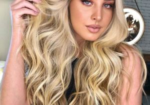 Charming Paradise Blonde Hair Trends In 2021